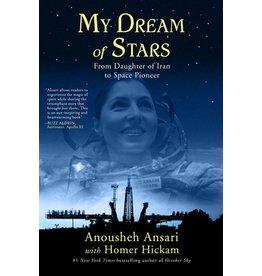 BODV My Dream of Stars