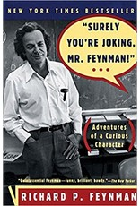 "BODV ""Surely You're Joking, Mr. Feynman!"""