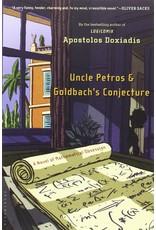 BODV Uncle Petros & Goldbach's Conjecture