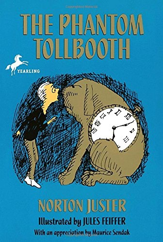 BODV The Phantom Tollbooth