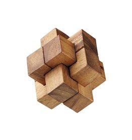 GATO Regular Burr Puzzle