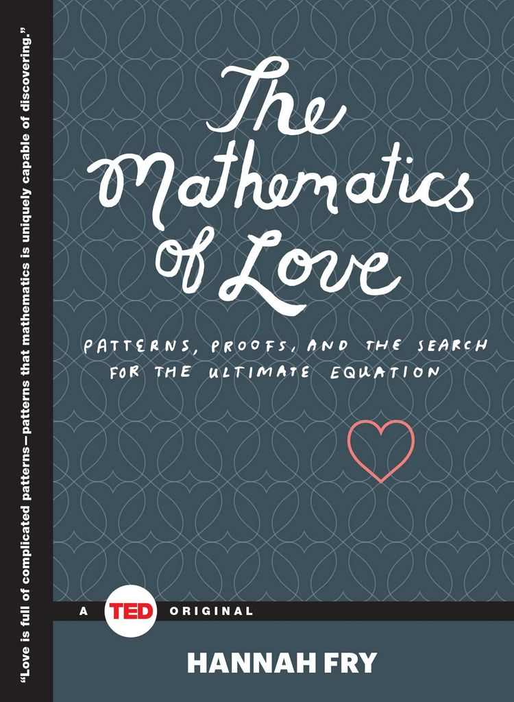 BODV The Mathematics of Love