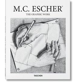 BODV M.C. Escher | The Graphic Work