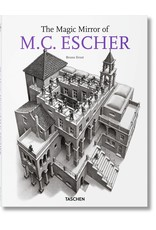 BODV The Magic Mirror of M.C. Escher