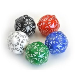 GATO The Dice Lab | 120 Sided Dice