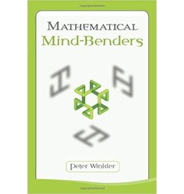 BODV Mathematical Mind-Benders