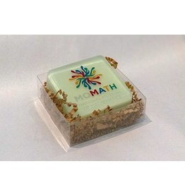 HOME MoMath Glow in the Dark Soap