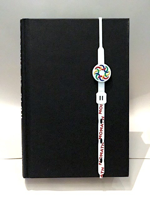 BODV MoMath Bookmark