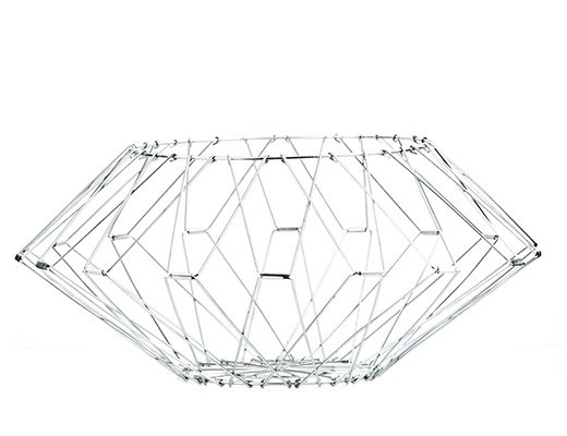 HOME Large Folding Basket