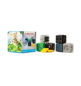 GATO Cubelets Robots - Set of 6