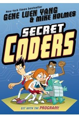 BODV Secret Coders