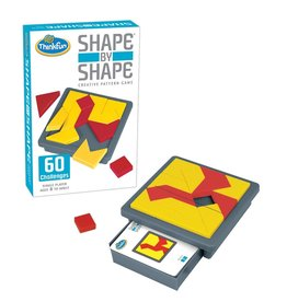 GATO Shape by Shape