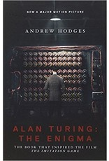 BODV Alan Turing: The Enigma