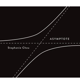 ARTS Asymptote CD - Stephanie Chou