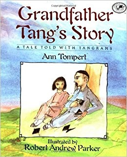 BODV Grandfather Tang's Story
