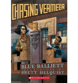BODV Chasing Vermeer