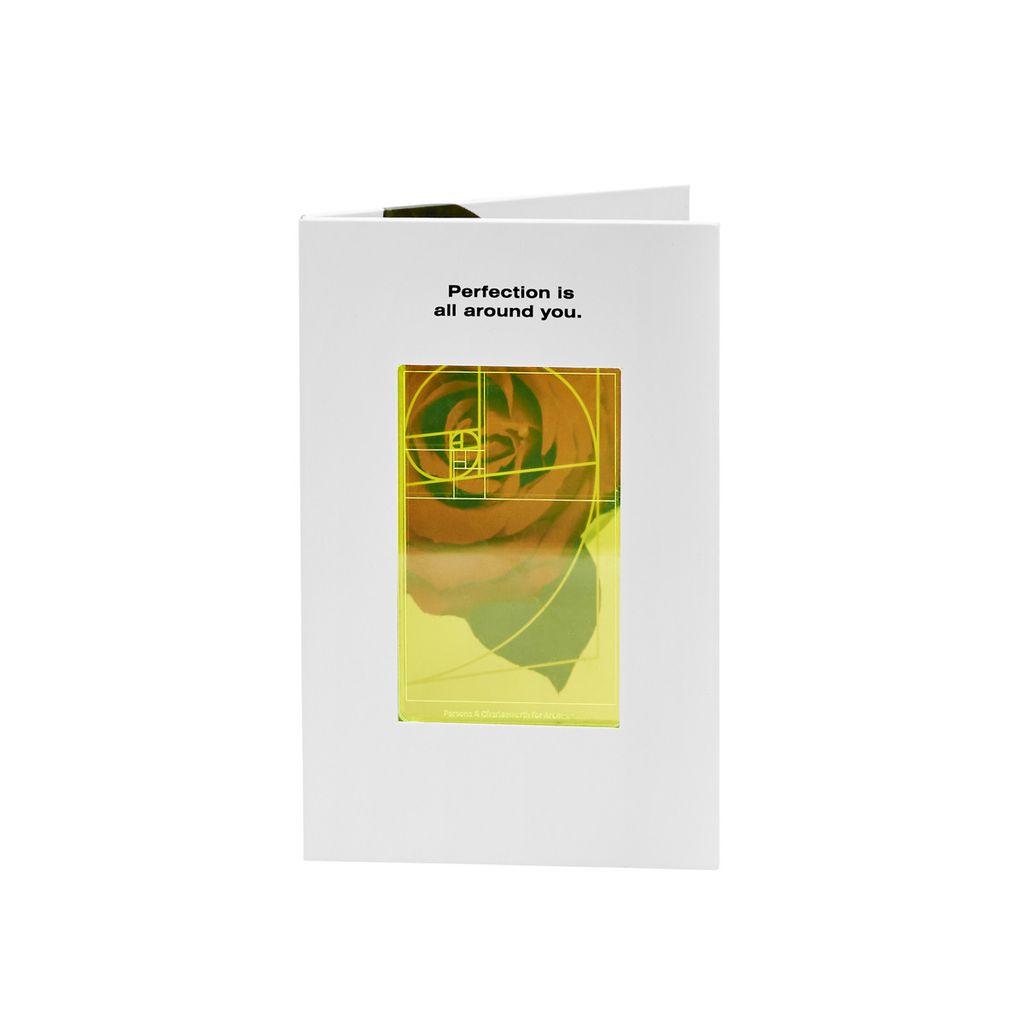 ARTS Golden Section Finder