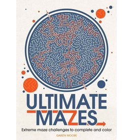 BODV Ultimate Mazes