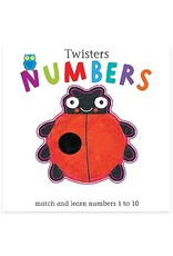 BODV Twisters: Numbers