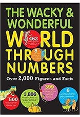 BODV The Wacky & Wonderful World Through Numbers
