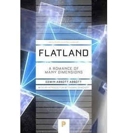 BODV Flatland: A Romance of Many Dimensions
