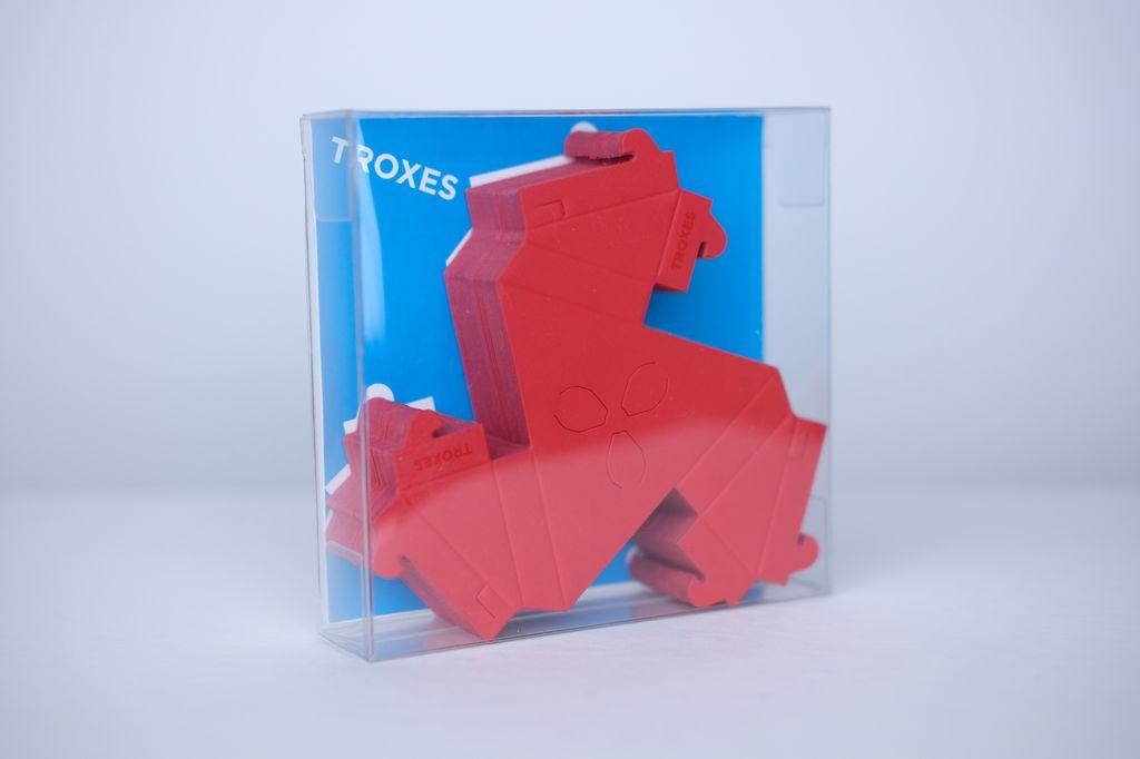 GATO Troxes - Explorer Kit (60 pcs)