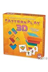 GATO Pattern Play 3D