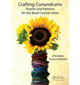 BODV Crafting Conundrums: Puzzles and Patterns for the Bead Crochet Artist