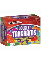 PUZZ Double Tangrams