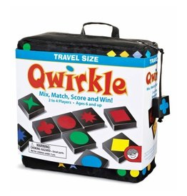 GATO Travel Qwirkle