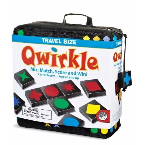 GATO Travel Qwirkle