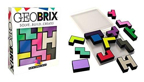 PUZZ GeoBrix Puzzle