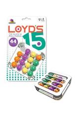 PUZZ Loyd's 15 Puzzle