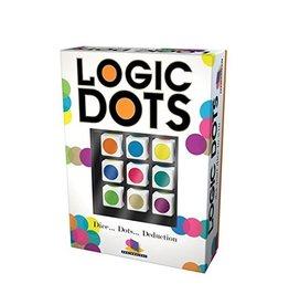 PUZZ Logic Dots Puzzle