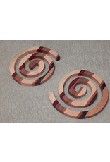 HOME Kara Wood Designs | Trivet or Two - Round