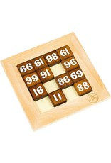 PUZZ The Number Puzzle