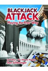 BODV Blackjack Attack: Playing the Pros' Way