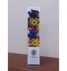 GATO 36 Piece LUX™ Color Stix - MoMath Pack