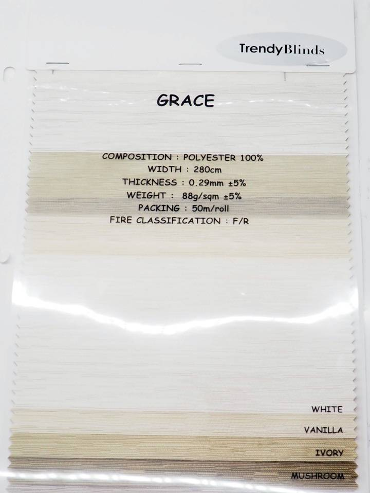 Combi Grace [CMTC-GR]