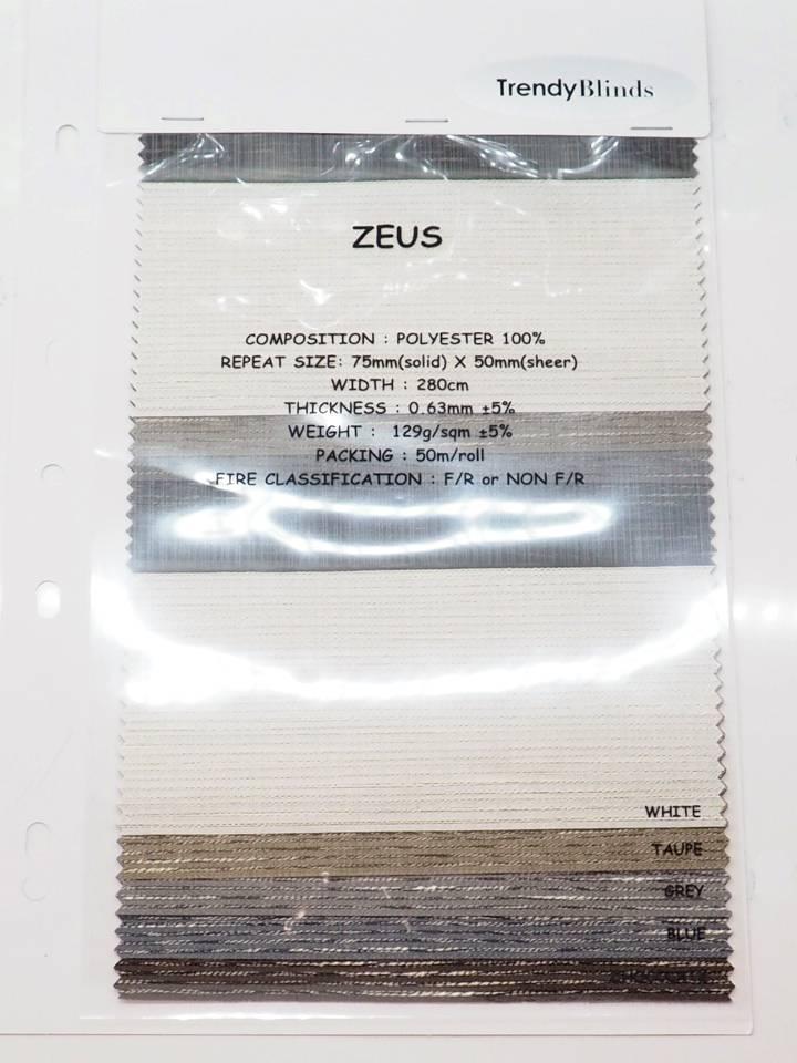 Combi Zeus