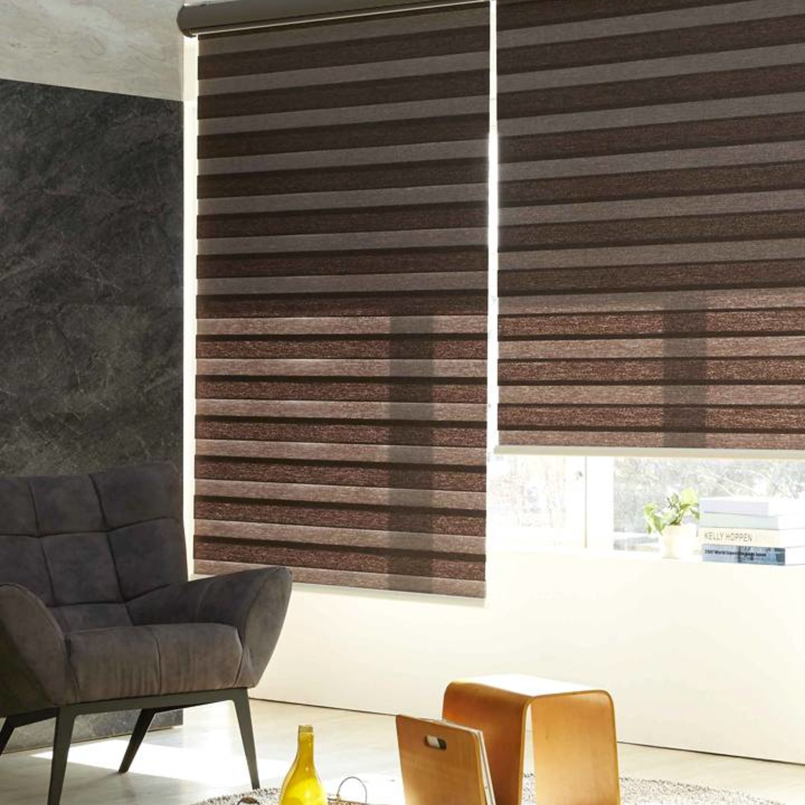 Trendy Blinds Combi Jupiter