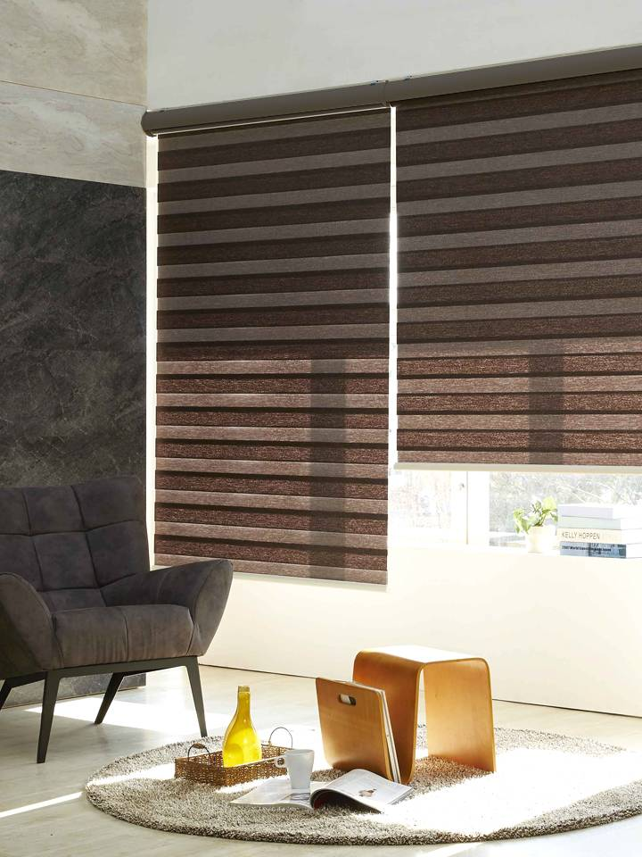 Trendy Blinds Combi Lumiere [CMTB-LU]