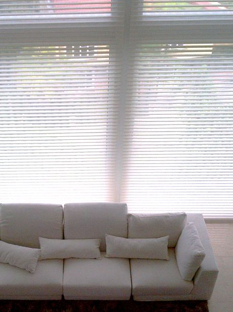 Trendy Blinds Triple Shade InnoZen 75mm [TPDX-IZ]
