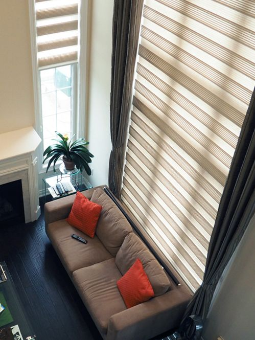Trendy Blinds Twin Metal [TWNB-MT]