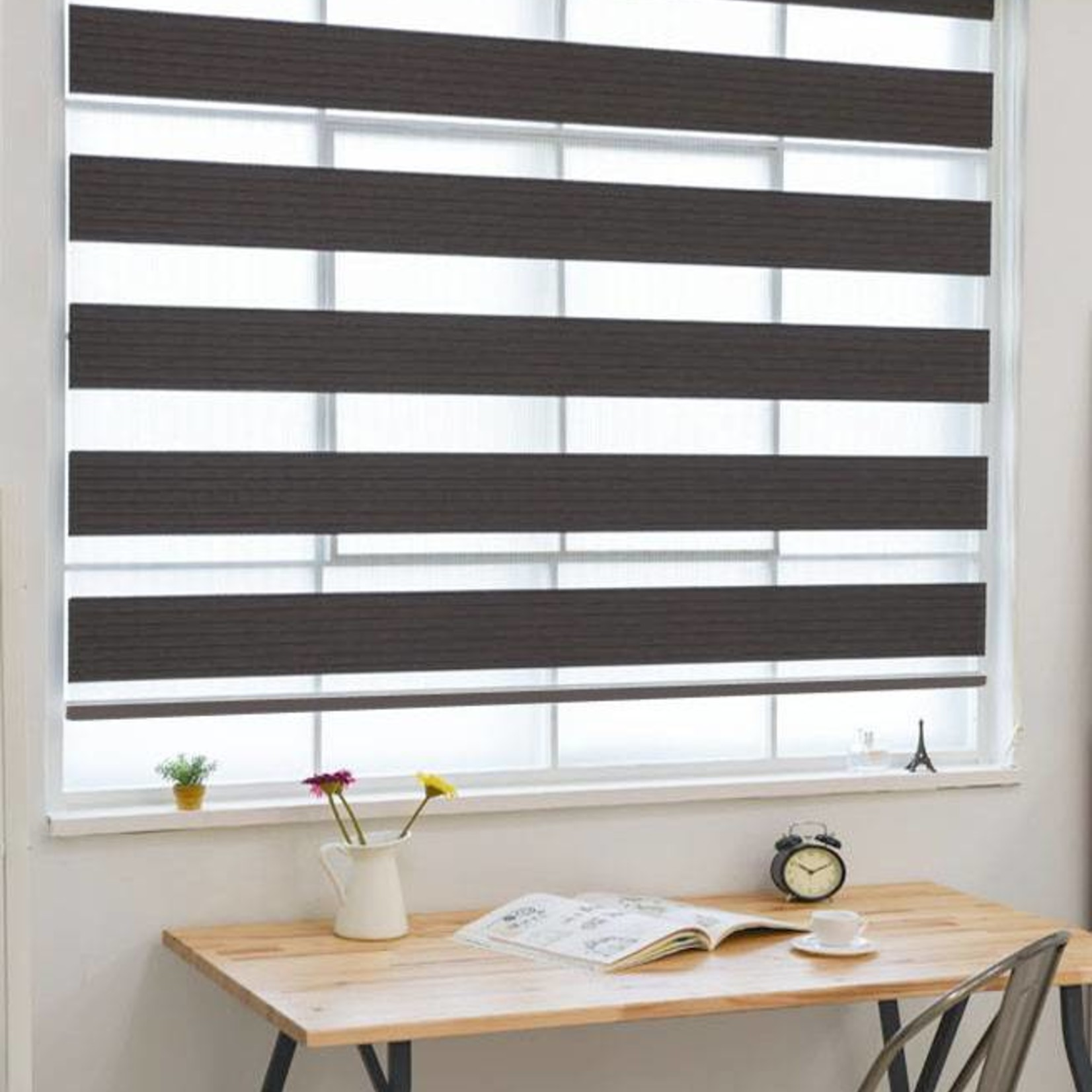 Trendy Blinds Milano 2 Tone