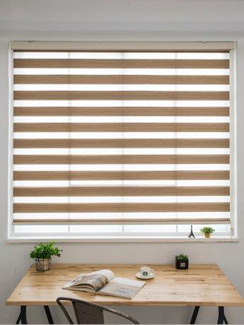 Trendy Blinds Combi Silhouette [CMTC-SH]