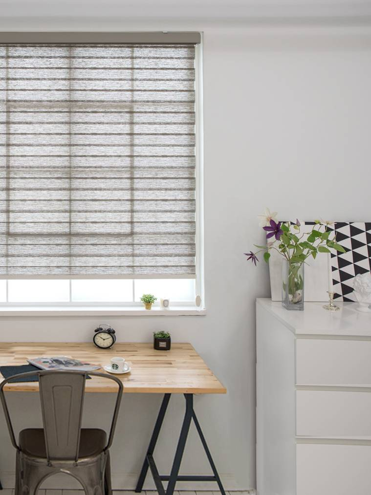 Trendy Blinds Combi Vintage [CMTC-VN]