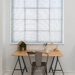Trendy Blinds Vintage Single Roller