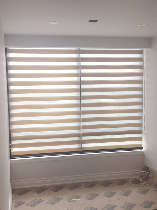 Trendy Blinds Combi Silhouette