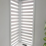 Trendy Blinds Combi Bailey